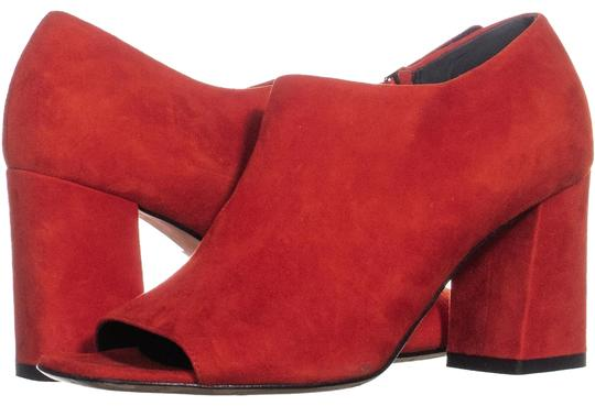 Via Spiga Red Pumps Image 0