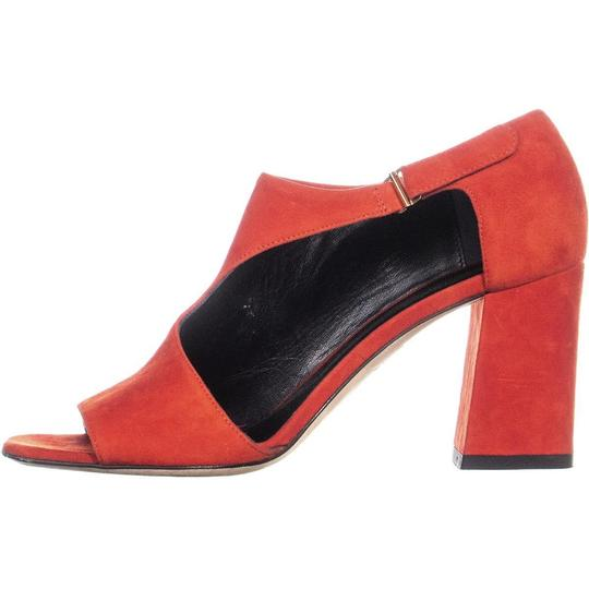 Via Spiga Red Pumps Image 3