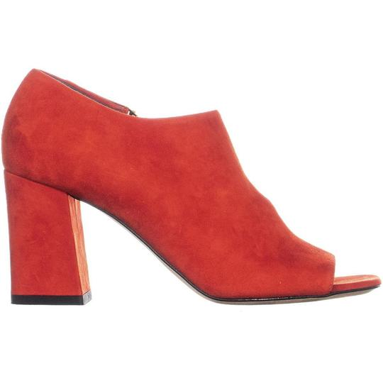 Via Spiga Red Pumps Image 5