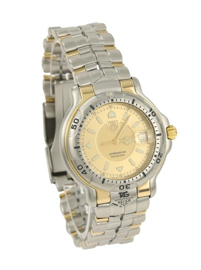 Tag Heuer Professional Series 6000 Image 1