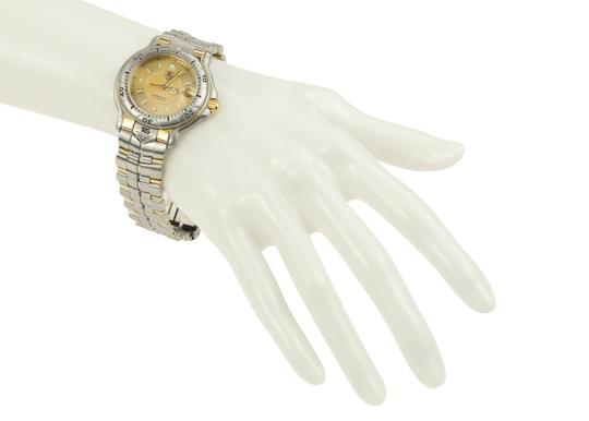 Tag Heuer Professional Series 6000 Image 11