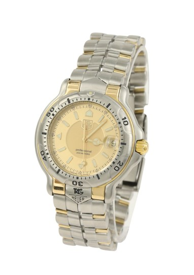 Tag Heuer Professional Series 6000 Image 4