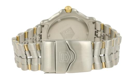 Tag Heuer Professional Series 6000 Image 6