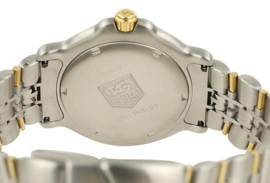 Tag Heuer Professional Series 6000 Image 7