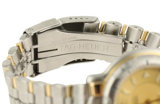Tag Heuer Professional Series 6000 Image 8