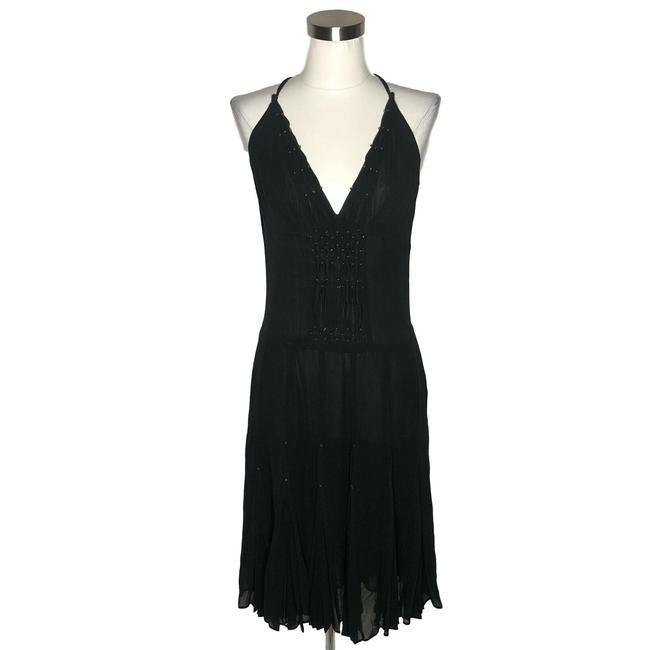 KAREN MILLEN short dress Black on Tradesy Image 0