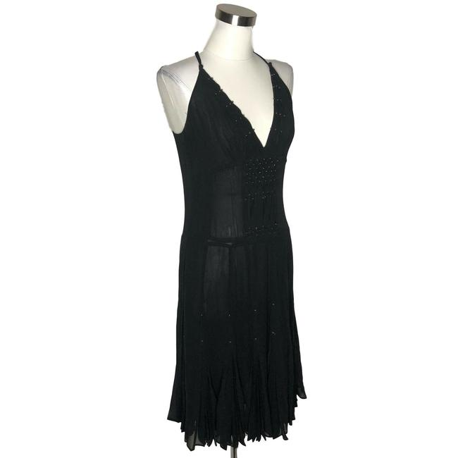 KAREN MILLEN short dress Black on Tradesy Image 1