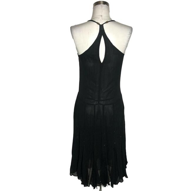 KAREN MILLEN short dress Black on Tradesy Image 2