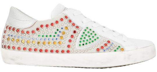 Philippe Model Sneakers Sneakers Ggdb Sneakers Common Projects Multicolor Athletic Image 0
