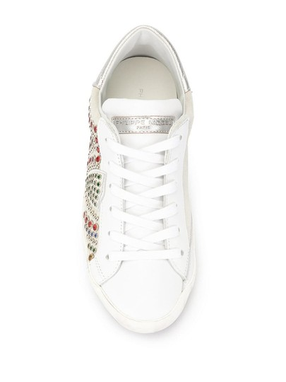 Philippe Model Sneakers Sneakers Ggdb Sneakers Common Projects Multicolor Athletic Image 2