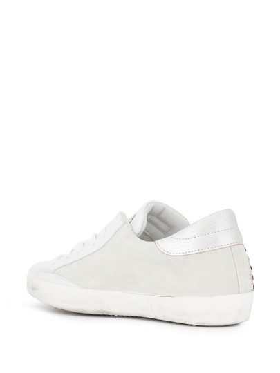 Philippe Model Sneakers Sneakers Ggdb Sneakers Common Projects Multicolor Athletic Image 3