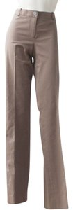 Michael Kors Casual Relaxed Relaxed Pants Brown
