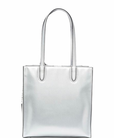 DKNY Tote in silver Image 2