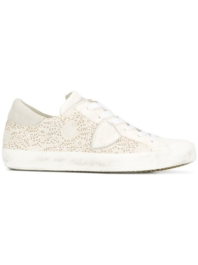 Preload https://img-static.tradesy.com/item/25462676/philippe-model-white-paris-suede-sneakers-size-eu-41-approx-us-11-regular-m-b-0-0-540-540.jpg