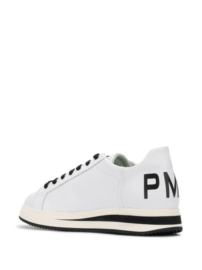 Philippe Model Sneakers Sneakers Ggdb Sneakers Common Projects White Athletic Image 3