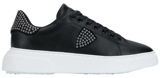 Philippe Model Sneakers Sneakers Ggdb Sneakers Common Projects Black Athletic Image 0