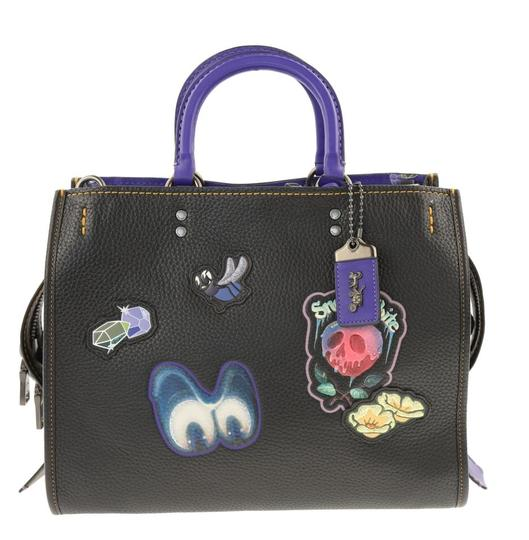 Preload https://img-static.tradesy.com/item/25462706/coach-1941-disney-snow-white-rogue-multicolor-leather-satchel-0-1-540-540.jpg