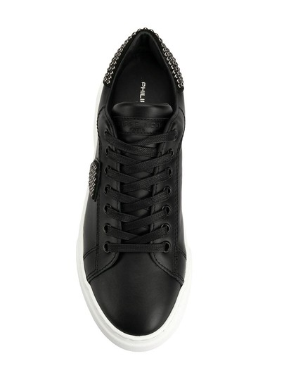 Philippe Model Sneakers Sneakers Ggdb Sneakers Common Projects Black Athletic Image 2