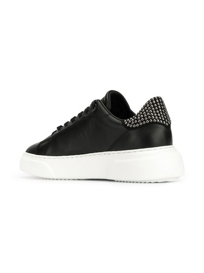 Philippe Model Sneakers Sneakers Ggdb Sneakers Common Projects Black Athletic Image 3