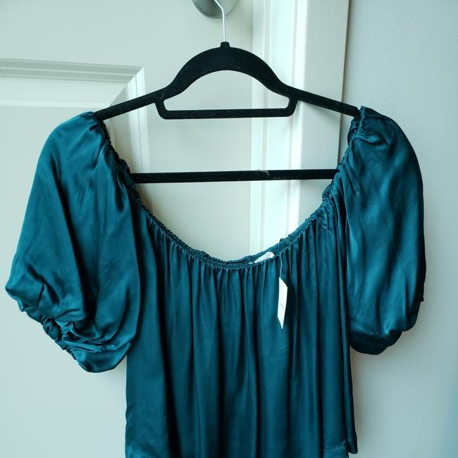 Urban Outfitters Top Emerald green Image 1