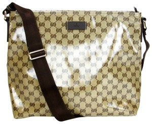6ae049e65d59 Gucci Messenger Bags - Up to 70% off at Tradesy