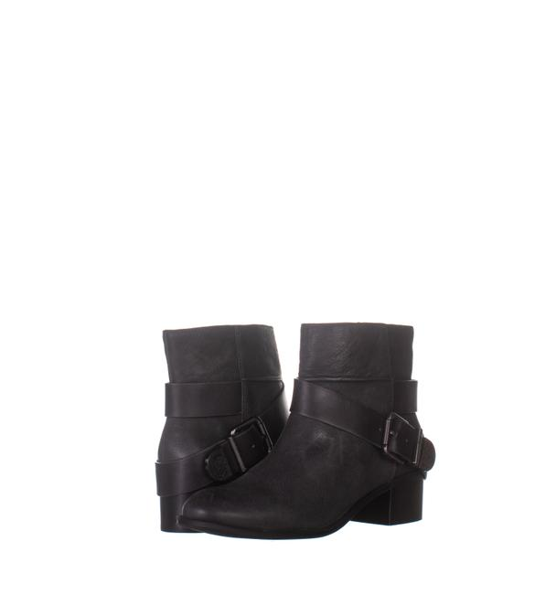 Item - Grey Romeo Zip Ankle Charcoal 706 Charcoal G Boots/Booties Size US 8.5 Regular (M, B)