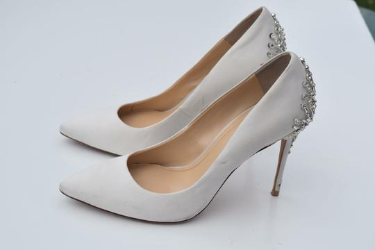 Vince Camuto off white Pumps Image 11