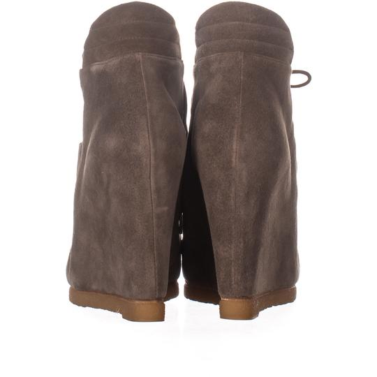 Preload https://img-static.tradesy.com/item/25463082/stuart-weitzman-beige-2593-wedge-lace-up-taupe-400-taupe-bootsbooties-size-us-115-regular-m-b-0-0-540-540.jpg