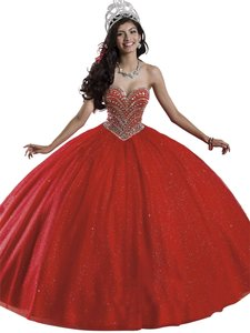 Mary's Bridal Princess Prom Quinceanera Ballgown Dress