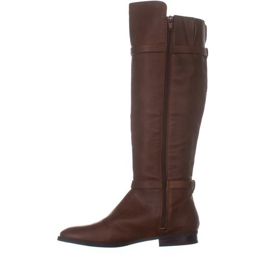 INC International Concepts Brown Boots Image 2
