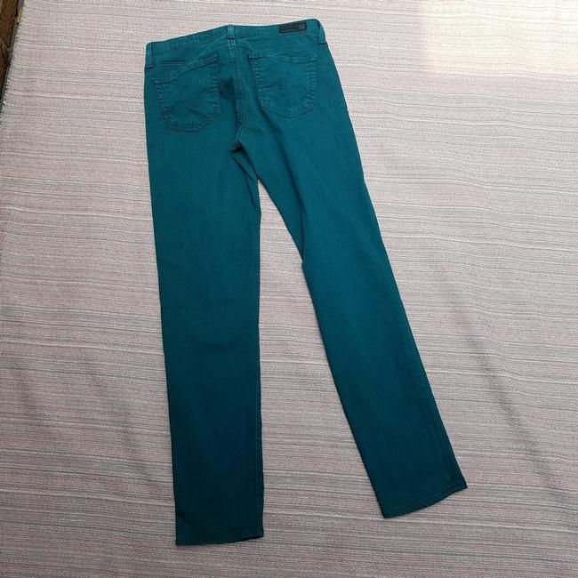 AG Adriano Goldschmied Stevie Straight Leg Jeans Image 1