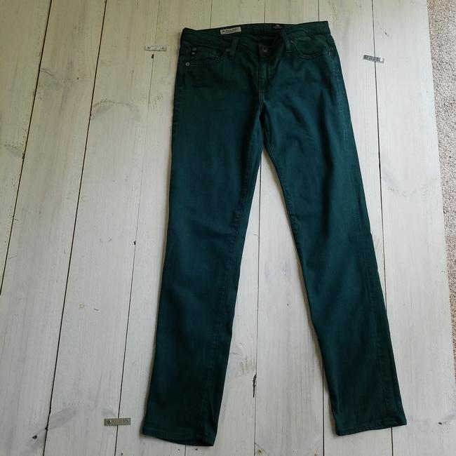 AG Adriano Goldschmied Stevie Straight Leg Jeans Image 3