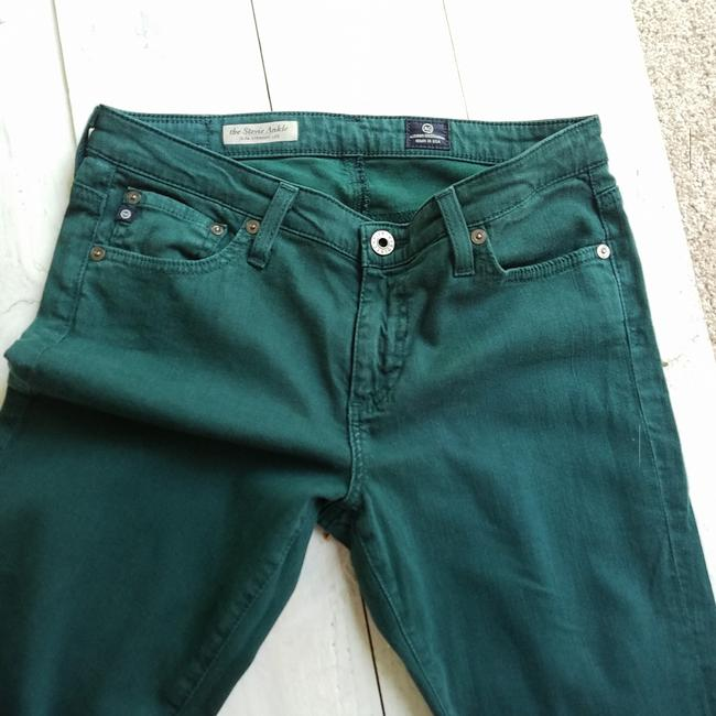 AG Adriano Goldschmied Stevie Straight Leg Jeans Image 5