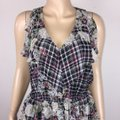 Sam Edelman short dress Multicolor Tiered Ruffle Homeland on Tradesy Image 1