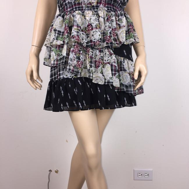 Sam Edelman short dress Multicolor Tiered Ruffle Homeland on Tradesy Image 2