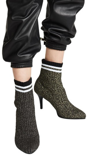 Preload https://img-static.tradesy.com/item/25463385/stuart-weitzman-gold-waverly-sock-bootsbooties-size-us-75-regular-m-b-0-1-540-540.jpg