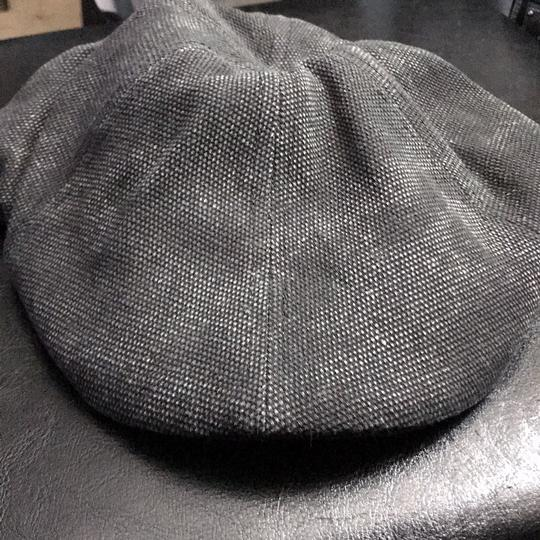 Sean John Men's Fitted Canvas Ivy Hat Image 3