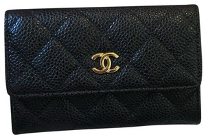 94c323fbbdc394 Chanel Wallets on Sale - Up to 70% off at Tradesy