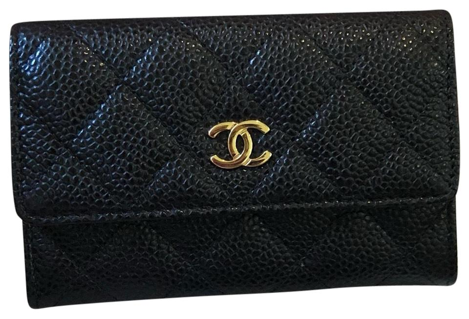 b3164c3c3db3ad Chanel Wallets on Sale - Up to 70% off at Tradesy