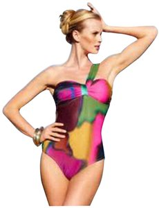 ViX Hermanny by Vix One Piece Convertible Swimsuit