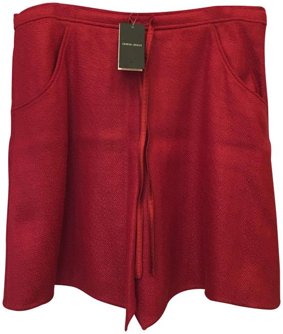 Item - Red Shorts Size 4 (S, 27)