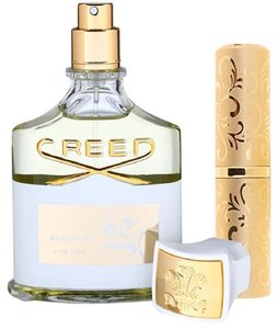 Creed Creed Aventus for Her Amazing! Eau De Lux Parfum 15 ml Sold Out Europe