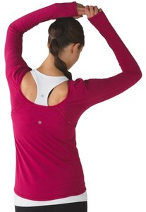 Lululemon Lululemon Align And Define Long Sleeve Tee