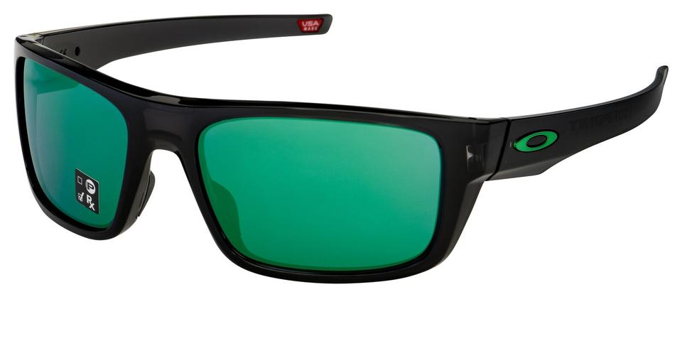 Oakley Drop Point >> Oakley Black Ink Jade Iridium Drop Point Ink Jade Lens Oo9367 0460