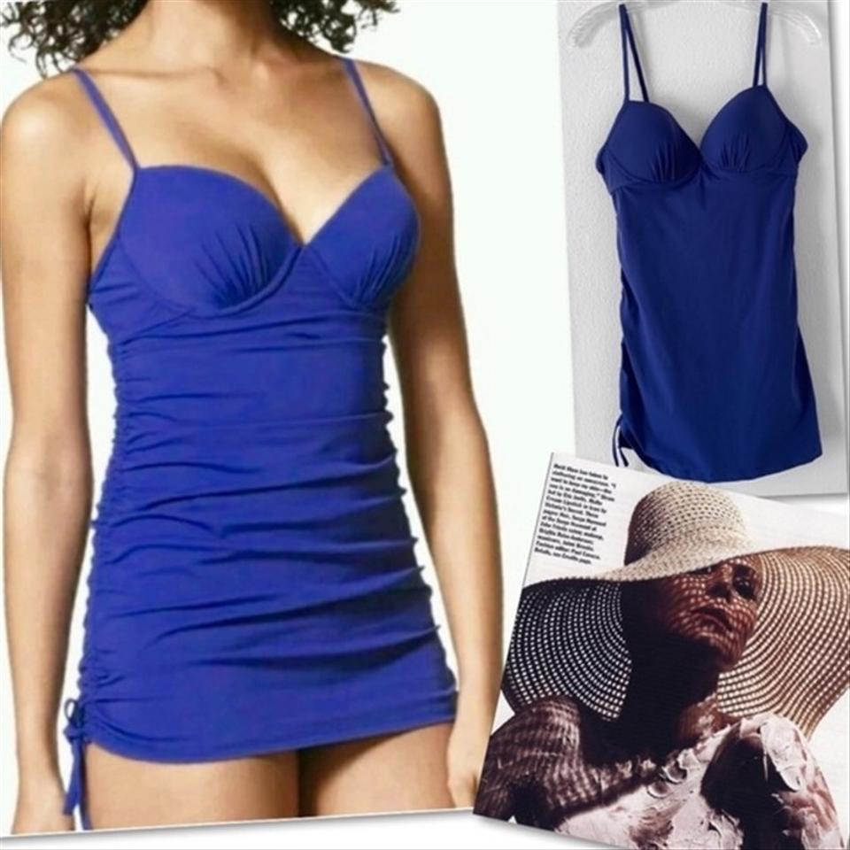 1c982b70eef73 Spanx LOVE YOUR ASSETS BY SARA BLAKEY Swimsuit Spanx S Image 4. 12345. 1 ∕ 5