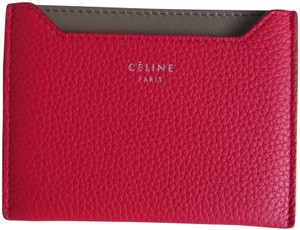Céline Card Holder