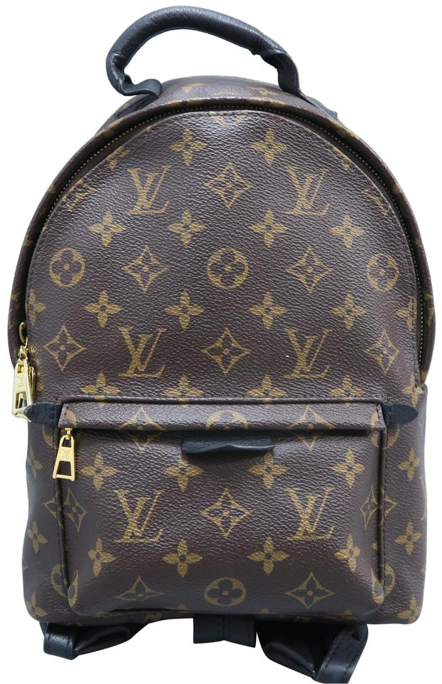 20ec745c3777e3 Louis Vuitton Backpacks - Up to 70% off at Tradesy