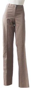 Michael Kors Casual Relaxed Pants Brown