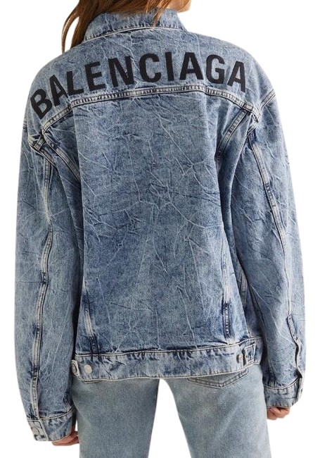 Preload https://img-static.tradesy.com/item/25467018/balenciaga-like-a-man-logo-embroidered-jacket-size-4-s-0-1-650-650.jpg