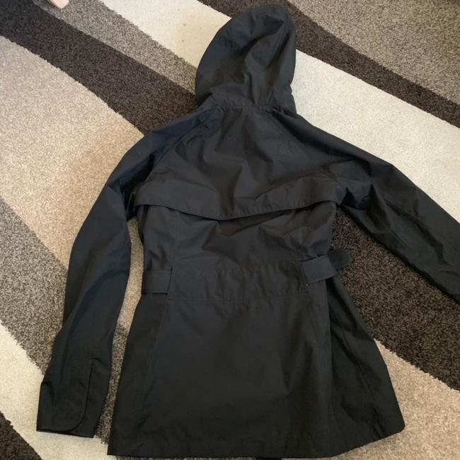 The North Face Black Jacket Image 7